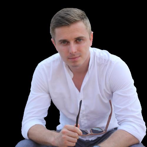 mateusz gołębiowski pryzmat media właściciel agencja reklamowa marketing online